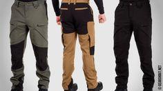 Pentagon S.A. выпустил две модели горных брюк   Vorras Climbing Pants и Hydra Climbing Pants