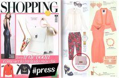 Shopping Woman Nº25 Mayo 2015
