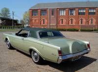 1969 Lincoln Continental Mark III: 13 of 38