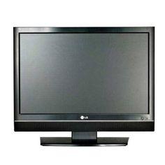 LG 19 LS 4D 48,3 cm (19 Zoll) 16:9 HD-Ready LCD-Fernseher schwarz