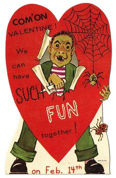 valentine's day card rude