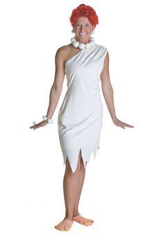 the flintstones costumes | Womens wilma costume adult flintstones costumes for halloween
