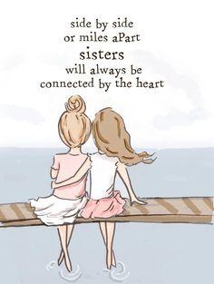 L'amore per una sorella è infinito! Oggi voglio augurare buon compleanno alla mia sorelina speciale! I love you sister! #SisterLove #HappyBirthdaySister #B&E #WhiteWeddingItaly
