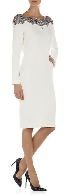 MARCHESA  DRESS @Michelle Flynn Flynn Flynn Coleman Hers     jaglady