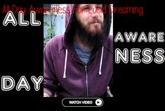 All Day Awareness For Lucid DreamingMy take on All Day Awareness for Lucid Dreaming purposes.If this video helped you at any point, give it a thumbs up and
