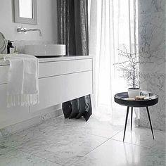 Bilderesultat for marmor bad