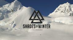 SHADES OF WINTER trailer. SHADES OF WINTER, a female freeski movie  starring Rachael BURKS (USA) – Lorraine HUBER (AUT) – Janina KUZMA (NZL)...