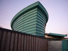 SILA A/B® cladding | Maggie's Centre, Inverness | pagepark.co.uk