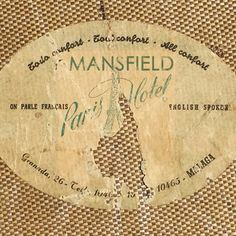 Discographie du group Mainsfield