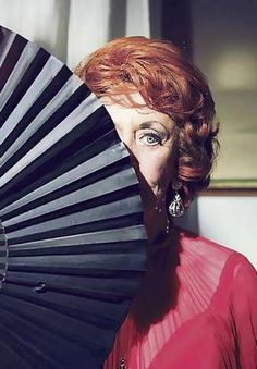 No wallflower: Unfolding Florence reveals the many sides of  designer Florence Broadhurst.  http://www.theage.com.au/news/film/life-and-death-of-a-designing-woman/2006/08/17/1155407932047.html