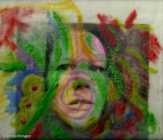 https://flic.kr/p/dkfi4i | Kringen encaustic photo mix | shannonkringen.com/painting.htm                     If you'd like to buy a painting of mine more info here:  shannonkringen.com/paintingsforsale.htm
