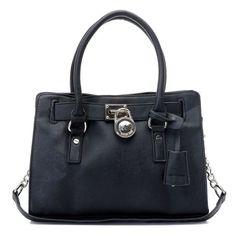 Michael Kors Hamilton Large Whipsthitch Tote Bag