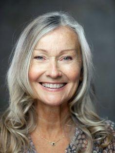 Aging beautifully.
