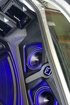 The best rockford fosgate subwoofers are Punch DVC Prime Prime 1200 Watts . Best Subwoofer For Car, 12 Inch Subwoofer, Powered Subwoofer, Subwoofer Box Design, Badass Jeep, Jl Audio, Car Audio Systems, Car Sounds, Rockford Fosgate
