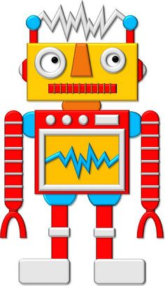 Robot-future inspiration