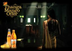 Thanga Mango Treasure