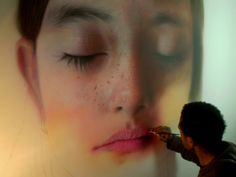 15 artists will make doubt that your eyes see