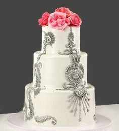 Click here for beautiful wedding cakes