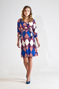 a fabulous dress from Fragile (you'll want to wear long after pregnancy)