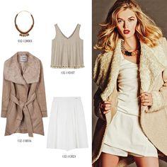 Simplicity on a Mix Match, Herringbone, Ootd, Image, Fashion, Moda, Fashion Styles, Fashion Illustrations, Herringbone Pattern