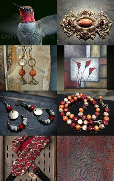 Vintage Bliss by Gabbie on Etsy