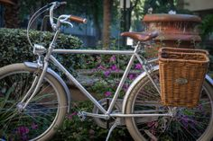 Beautiful Vintage Bikes for the Style Conscious by Peace Bicycles — Kickstarter