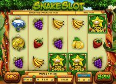 Snake Slot on tosi valtava ja hyvää kolikkopeli netissä! Tämä peli varmasti tykkä pelata jokainen peluri! Ilmaan muuta aloita pelata tämän hyvää kolikkopeli juuri nyt ja näet kuinka helppo pelata ja voitta rahat netissä!