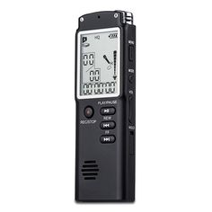 8GB High-Quality Digital Audio Voice Recorder a key lock screen Telephone Recording Real Time Display with  MP3 Player♦️ SMS - F A S H I O N 💢👉🏿 http://www.sms.hr/products/8gb-high-quality-digital-audio-voice-recorder-a-key-lock-screen-telephone-recording-real-time-display-with-mp3-player/ US $23.50