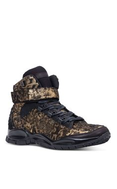 Sneakers Men - Footwear Men on Roberto Cavalli Online Store