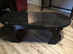 1000 ideas about table basse avec pouf on pinterest for Table exterieur kijiji sherbrooke