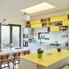 Formica faced ply kitchen by Plykea