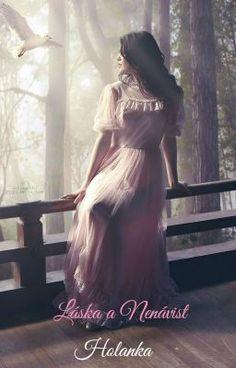 #wattpad #historick-romn Posedlost. To bylo to, co vystihovalo moje pocity. Ten obraz té dívky mě pronásleduje ve dne v noci. Ty její hnědé vlasy a hnědé oči. Ztratil jsem naději, že někdy najdu takovou dívku jako je ta dívka z obrazu. Přesto jsem doufál, že jednou ji najdu a že bude moje. Navždy.