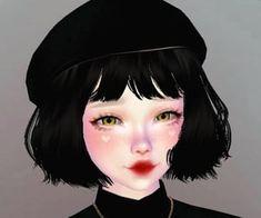 41 imagens sobre ˚₊· ͟͟͞➳❥𝑴𝒊𝒂 𝑻𝒚𝒑𝒆 𝑩𝒆𝒂𝒕 no We Heart It   Veja mais sobre imvu, aesthetic e cyber Aesthetic Eyes, Aesthetic Girl, Aesthetic Anime, Virtual Girl, Virtual Fashion, Princesa Emo, We Heart It, Anime Girl Pink, Anime Pixel Art