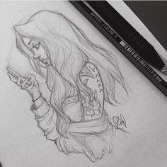Dibujos on We Heart It