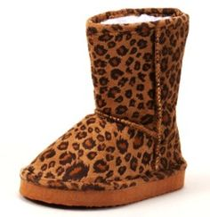 Cozy Boots for Girls ~ up to 75% off!  {10.00+}