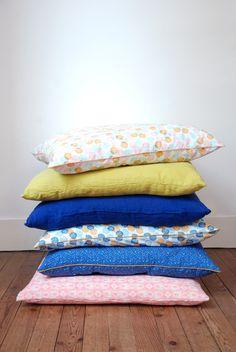 matelas futon nomade mod le tissus seersucker id e cadeau chambre d 39 enfant fabrication. Black Bedroom Furniture Sets. Home Design Ideas