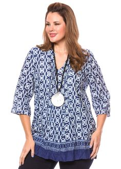 Монтроуз Блузка - Одежда - складывается