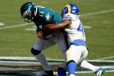 NFL Winners and Losers: Eagles starting slow again