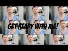 GET READY WITH ME! LIKE  - OMG! - YouTube