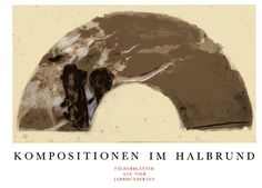 Title: Kompositionen Im Halbrund   Author: Monika Kopplin  Publication: Museum Bellerive, Zurich  Publication Date: 1983     Book Description: White paperback. 231 pages with 130 black and white plate images.      Call Number: NK 4870 K66