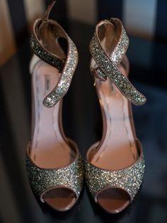 Miu Miu wedding Heels - Weddings