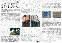 Turismo literario en Galicia: Ruta literaria en Ourense