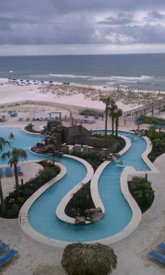 Holiday Inn Resort Beachfront Hotel Pensacola Beach Florida Family Fun Destination Pensacolabeach Pinterest