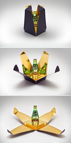 Suntory Hibiki 12 Gift Pack on Packaging of the World - Creative Package Design Gallery