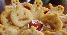 ハッピーハロウィン♪サクサクポテト。 by オマールえび子 [クックパッド] 簡単おいしいみんなのレシピが250万品
