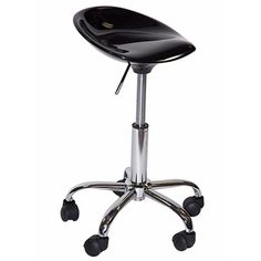 Offex Premier Contour Stool | Overstock.com Shopping - The Best Prices on Offex Chairs & Stools