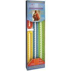Knifty Knitter Long Loom Set(1 set of 4 looms)
