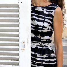 The Dalloway Dress by Jolies Bobines