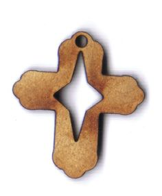 Cross with diamond 1 inch bead EP Laser http://www.amazon.com/dp/B00A7X85MA/ref=cm_sw_r_pi_dp_9yCcwb1WW7YYA