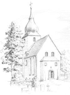 Gemeinde Röslau - Die evangelische Kirche